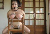 bondage amateur