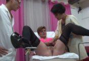 libertin examen gynecologique